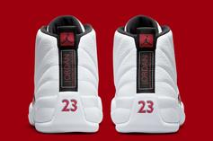 """Air Jordan 12 """"Twist"""" Officially Unveiled: Photos & Release Date"""