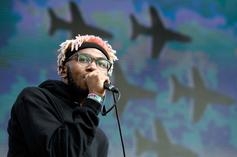 """Kevin Abstract Feels BROCKHAMPTON Was """"Overlooked,"""" Wishes They Were Respected More"""