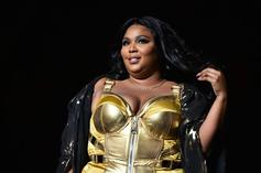 Lizzo Addresses Rumor That She Killed Someone By Stage-Diving