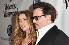 """""""Aquaman"""" Producer Says Petition To Have Amber Heard Removed Had No Influence"""