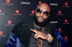Rick Ross Thinks Drake & Kanye West Are Too Rich To Stress About Beef