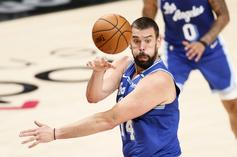 Lakers Trade Marc Gasol To The Grizzlies: Report