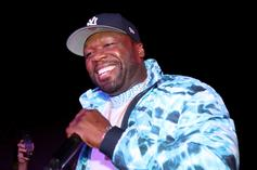 50 Cent Woke Up & Chose Violence With Lil Mo Over Fat Joe's Disrespect