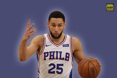 What's The Best Team For Ben Simmons?