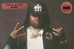 """Rise & Grind: BIG30 Says He & Pooh Shiesty Are Bringing Back """"Real-Deal Street Music"""""""