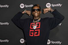 Soulja Boy Reacts To Kanye West's New Haircut