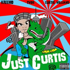 Curtis Williams - JustCurtis