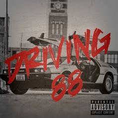 Rockie Fresh - Driving 88 (Hosted by DJ ill Will)