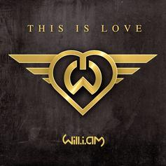 will.i.am - This Is Love Feat. Eva Simons