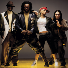 Black Eyed Peas - Do It Like This