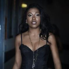 Melanie Fiona - Change The Record Feat. B.o.B