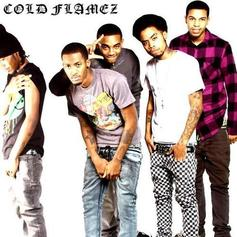 Cold Flamez - Miss Me Kiss Me Lick Me