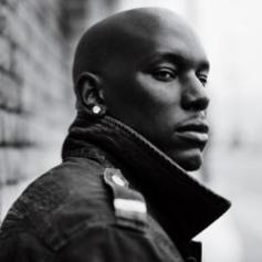 Tyrese - Rest Of Our Lives Feat. Brandy