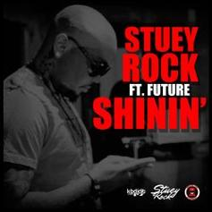 Stuey Rock - Shinin  Feat. Future
