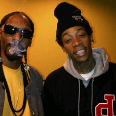 Snoop Dogg & Wiz Khalifa - French Inhale Feat. Mike Posner