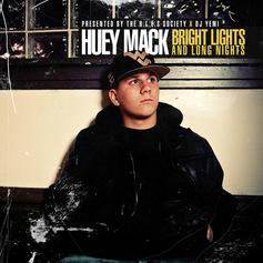Huey Mack - Nothing Back Feat. Scolla & Mike Stud