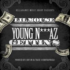 Lil Mouse - Young Ni**az Getting Money