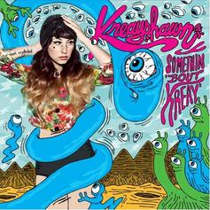 Kreayshawn - Like It Or Love It Feat. Kid Cudi