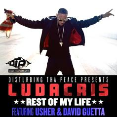 Ludacris - Rest Of My Life Feat. Usher & David Guetta