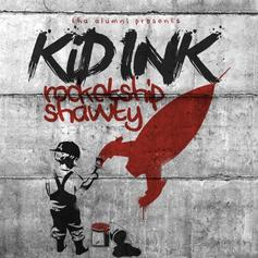 Kid Ink - Weekend [Mastered] Feat. Devin Cruise