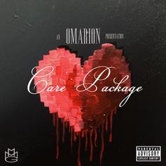 Omarion - Care Package (EP)