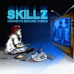 Skillz - Tryin To Get By Feat. Carmael