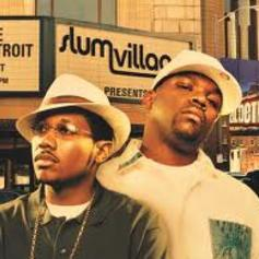 Slum Village - Riot Feat. Rapper Big Pooh, Joe Scudda, T3 & Kam Corvet