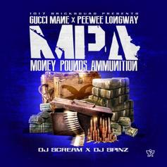 Gucci Mane - Breakfast  Feat. Peewee Longway & Waka Flocka (Prod. By Purps)