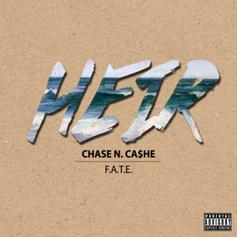 Chase N. Cashe - I Don't Love These Heauxs  Feat. Troy Ave