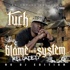 Turk - Guilty Until Proven Innocent Feat. Calico Jonez