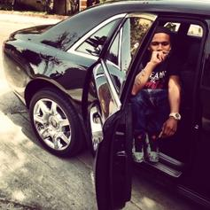 Lil Snupe - Ballin' In The Mix Feat. Trae Tha Truth