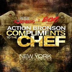 Action Bronson - Compliments To The Chef Feat. Lauriana Mae