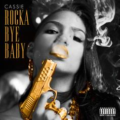Cassie - Take Care Of Me Baby  Feat. Pusha T