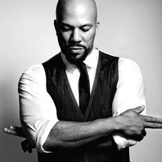 Common - Open Letter (Remix)