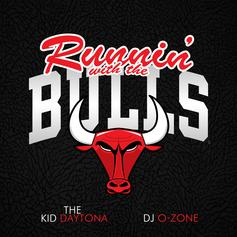 Daytona - Runnin With The Bulls