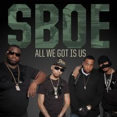 SBOE - Money Cars Clothes Feat. Juelz Santana