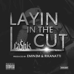 Ca$his - Layin In The Cut