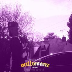 Rickie Jacobs - Millionaire  (Prod. By YOG$)