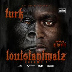 Louisianimalz Vol 1