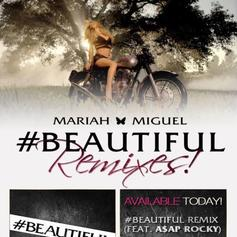 Mariah Carey - #Beautiful (Remix) Feat. Miguel & A$AP Rocky