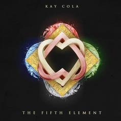 Kay Cola - The Fifth Element