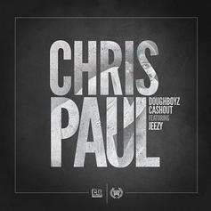 Doughboyz Cashout - Chris Paul Feat. Jeezy