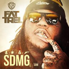 FAT TREL - Willie Dynamite  Feat. Smoke DZA & Danny Brown