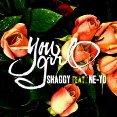 Shaggy - You Girl Feat. Ne-Yo