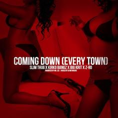 Slim Thug - Coming Down (Every Town) Feat. Big K.R.I.T. & Z-Ro