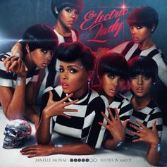 Janelle Monae - Electric Lady Feat. Solange