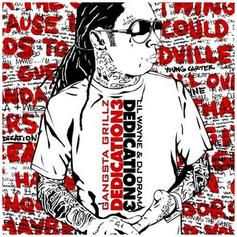 Lil Wayne - Dedication 3