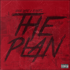 Shawn Harris - The Plan  (Prod. By K-Beatz)