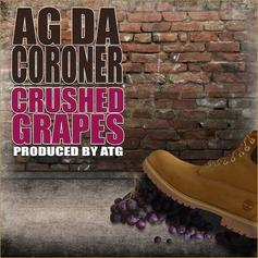 AG Da Coroner - Live From The Cheeta Feat. Spit Gemz, Realm Reality & Termanology et al.