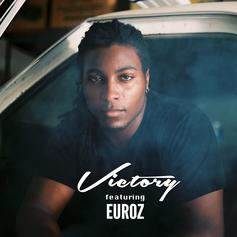 Nile Ross - Victory Feat. Euroz